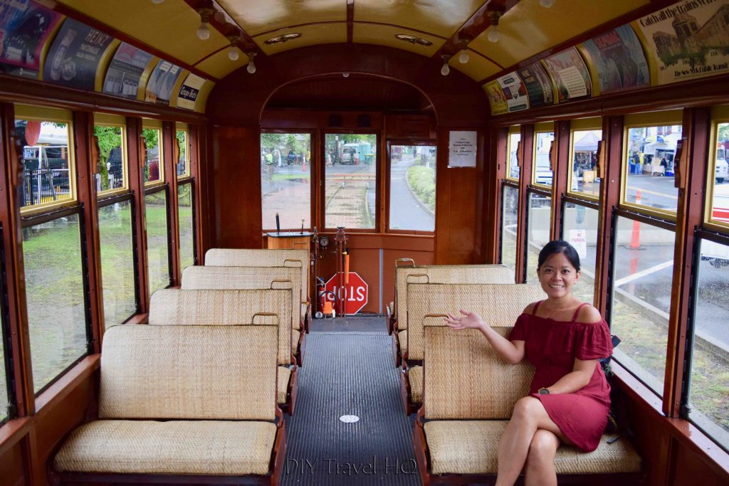 Trolley Museum New York