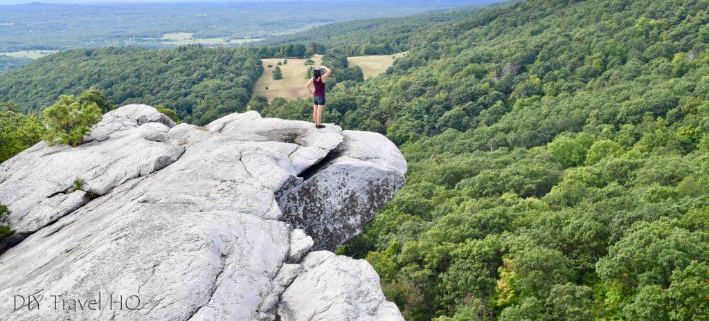 Bonticou Crag Hike