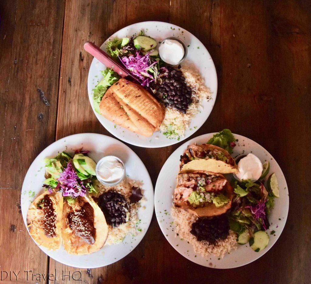 Mexican food Kingston NY