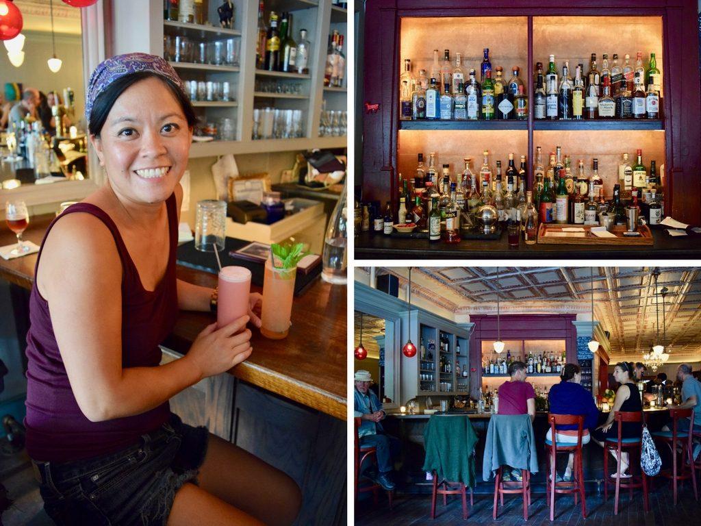 Stockade Tavern