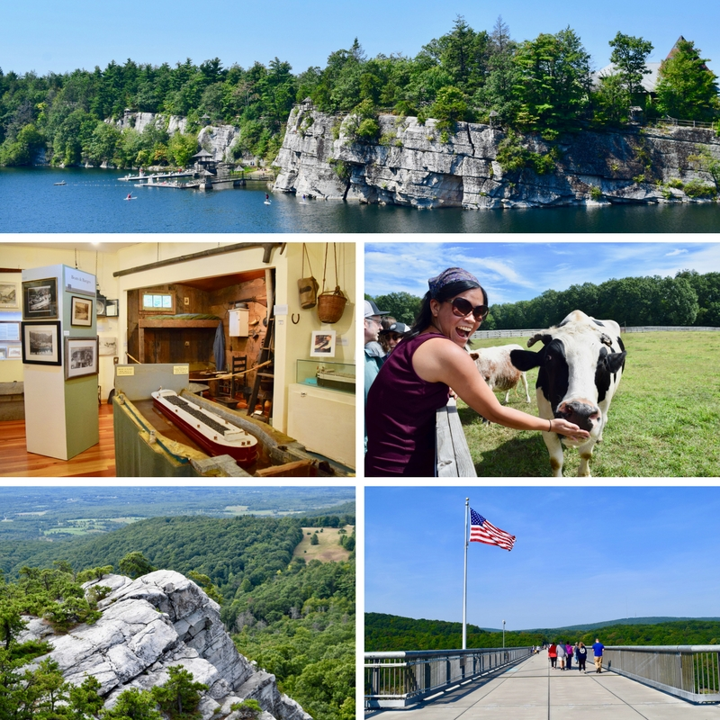Places to Visit in Kingston NY