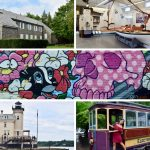 Top 5 Places to Visit in Kingston, NY: History & Art
