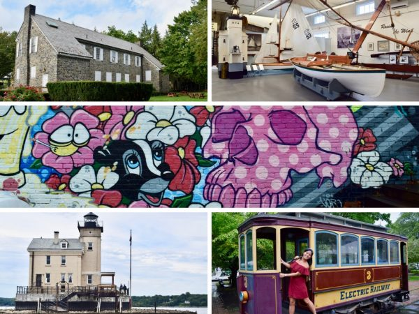 What to see & do in Kingston NY