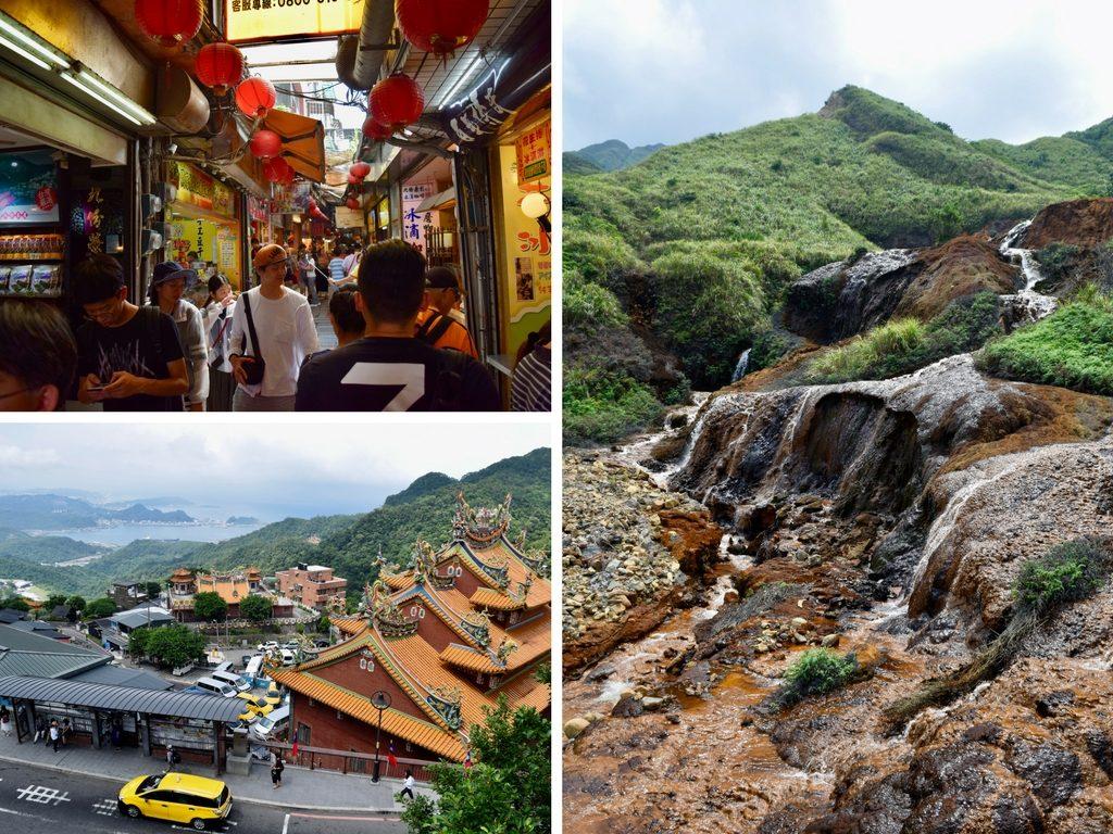 Jiufen Taipei Travel Guide