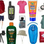 Essential Hiking Gear List for All-Weather Hikes
