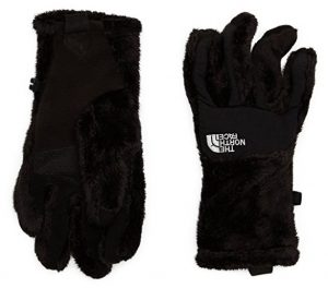 Hiking packing list gloves