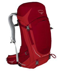 Hiking packing list backpack