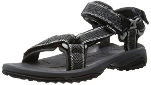 What to wear on hike sandals