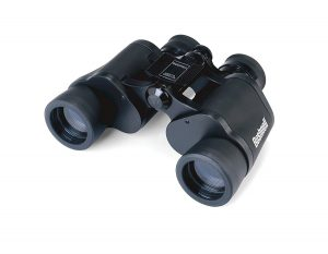 Birdwatching packing list binoculars