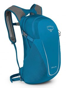 Hiker's Packing List Daypack