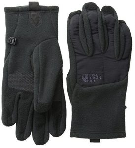 Hiker's packing list gloves