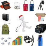 Top 15 Useful Christmas Gifts for Backpackers Under $40!