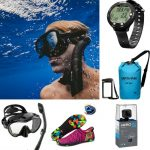Top 5 Travel Gifts for Snorkelers & Divers!