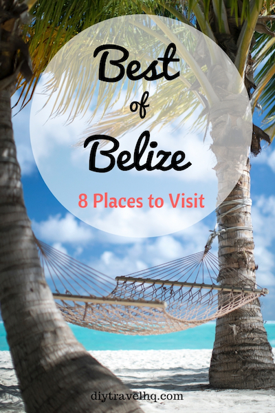 Planning a Belize vacation? Find out where to go and the best things to do in Belize. Check out our Belize travel tips in this 2 week itinerary #belize #belizetravel #centralamerica #diytravel