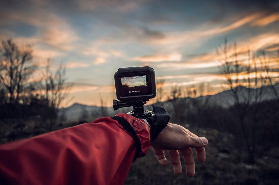 Top GoPro Accessories