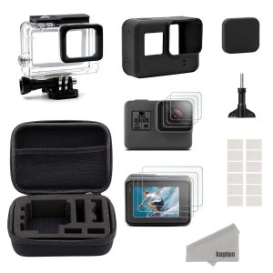 Top GoPro Accessories Case and Starter Kit