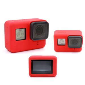 Top GoPro Accessories Silicone Skin