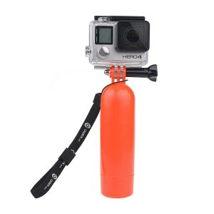 Top GoPro Accessories for Snorkeling Floating Handle