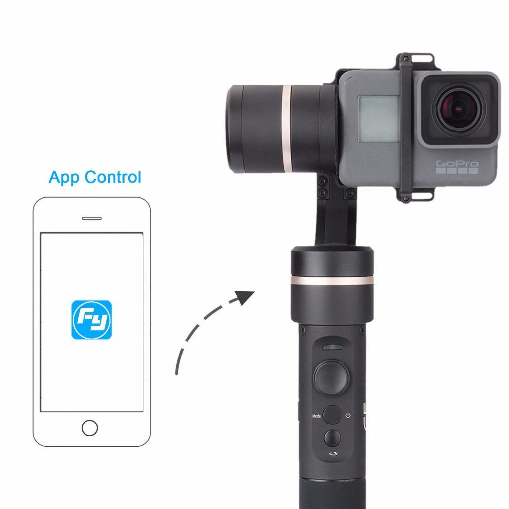 Top GoPro Accessories for Travel Gimbal