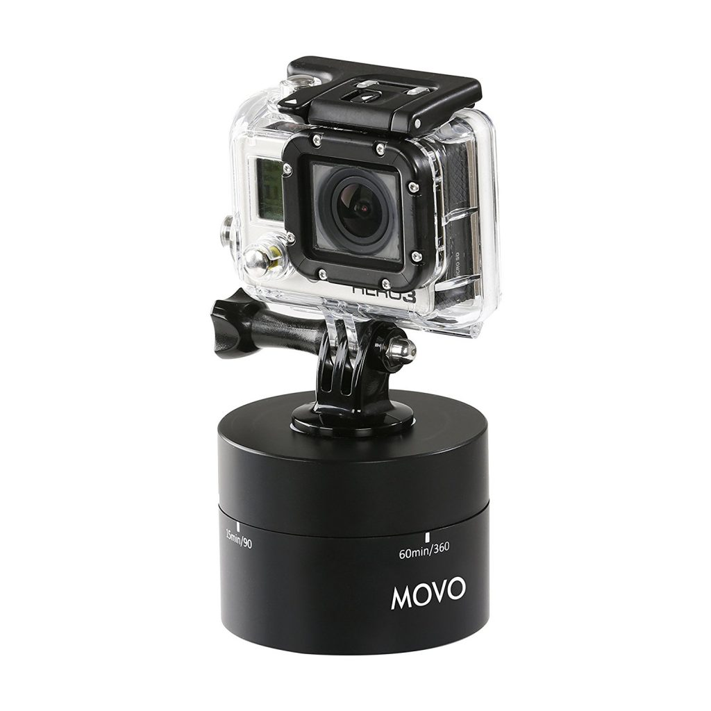 Top GoPro Accessories for Travel Time Lapse