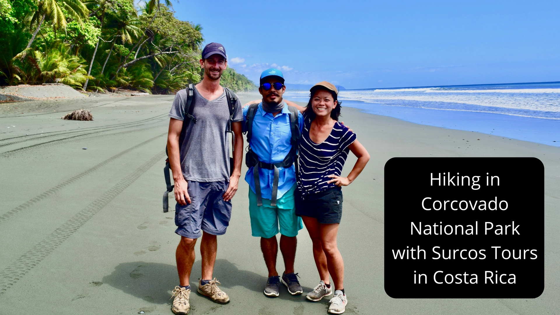 Work with Travel Bloggers