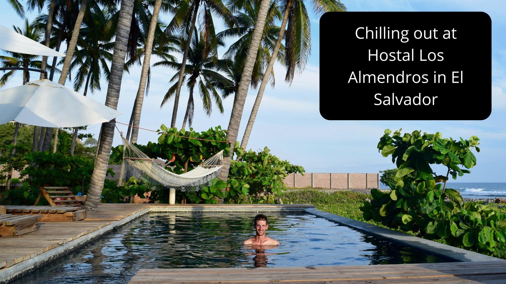 Where to stay in El Tunco