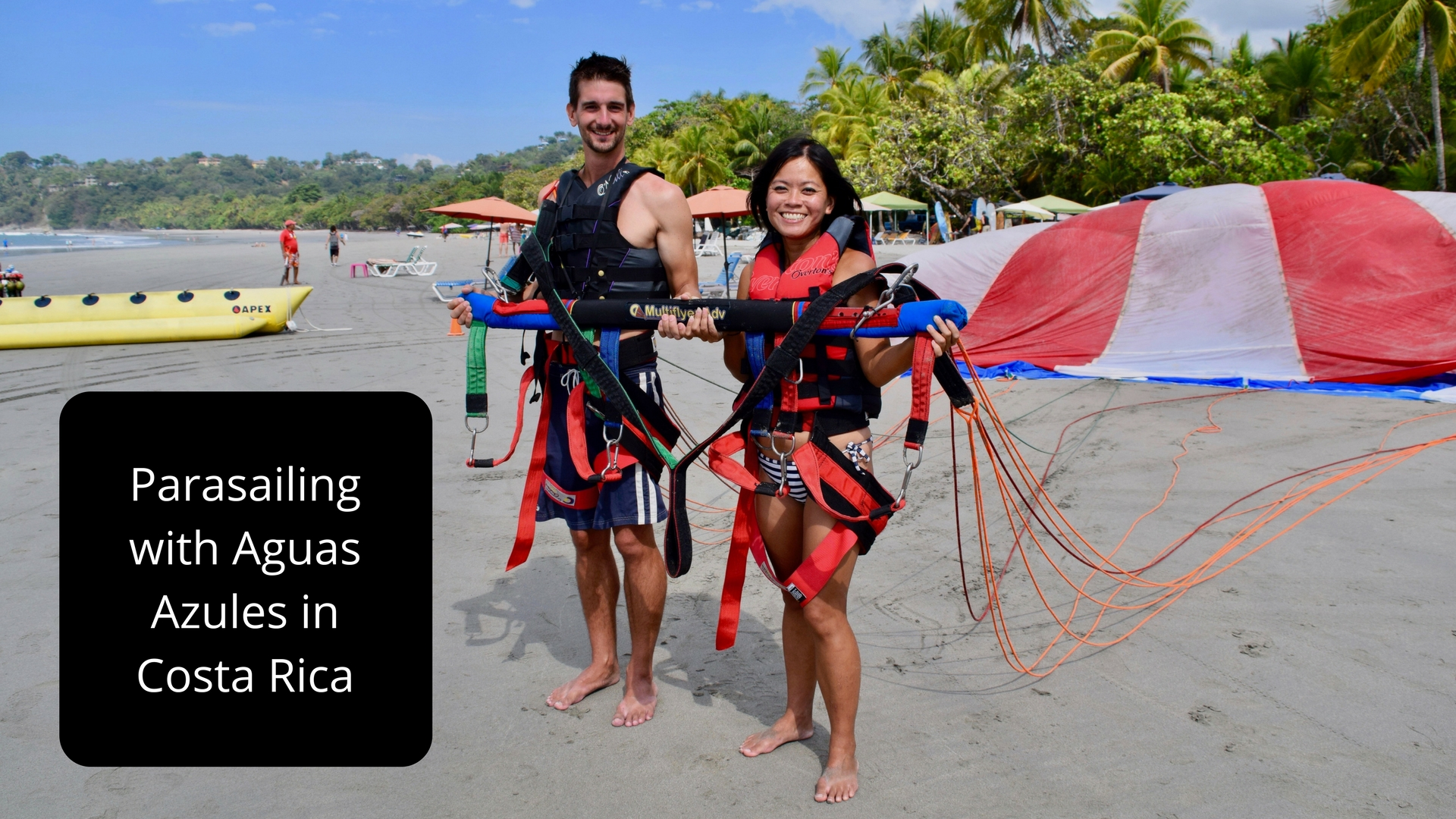Things to do in Manuel Antonio