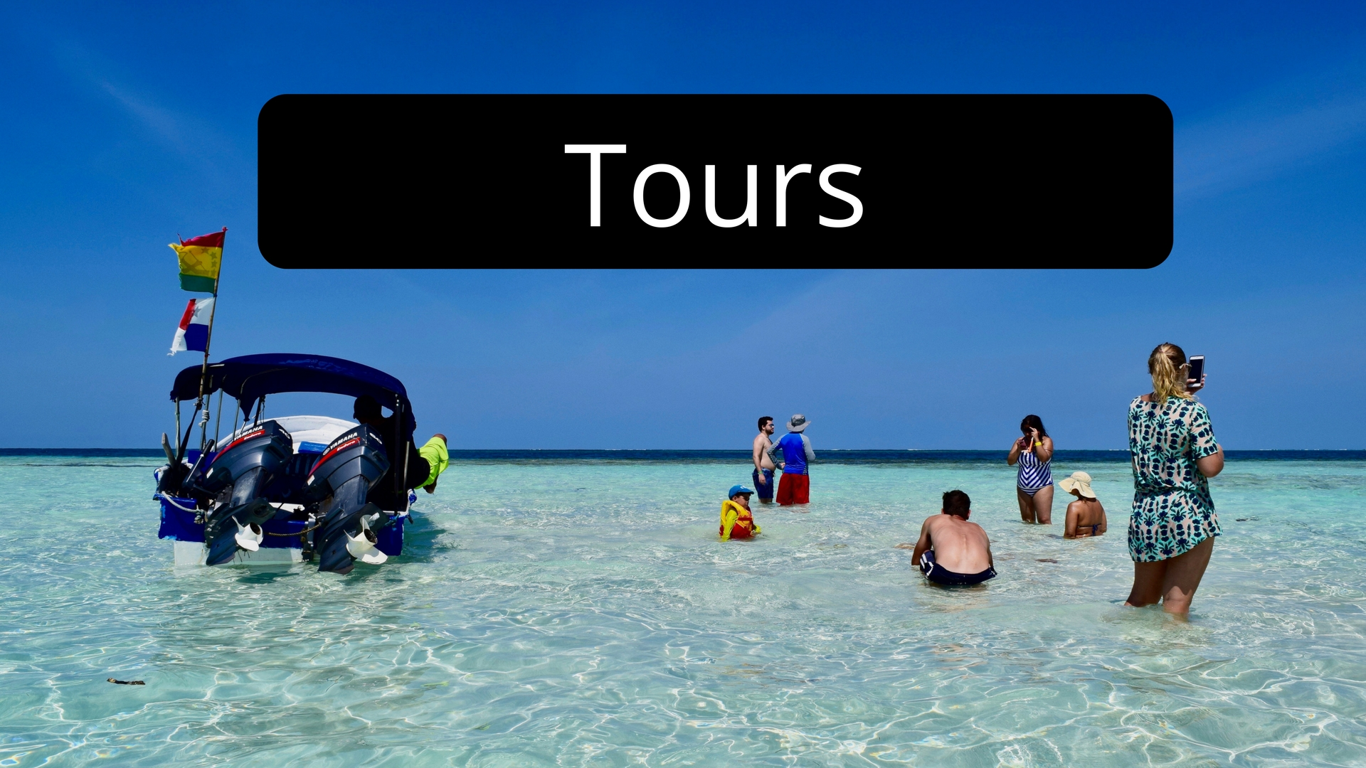 Tours Work with Travel Bloggers