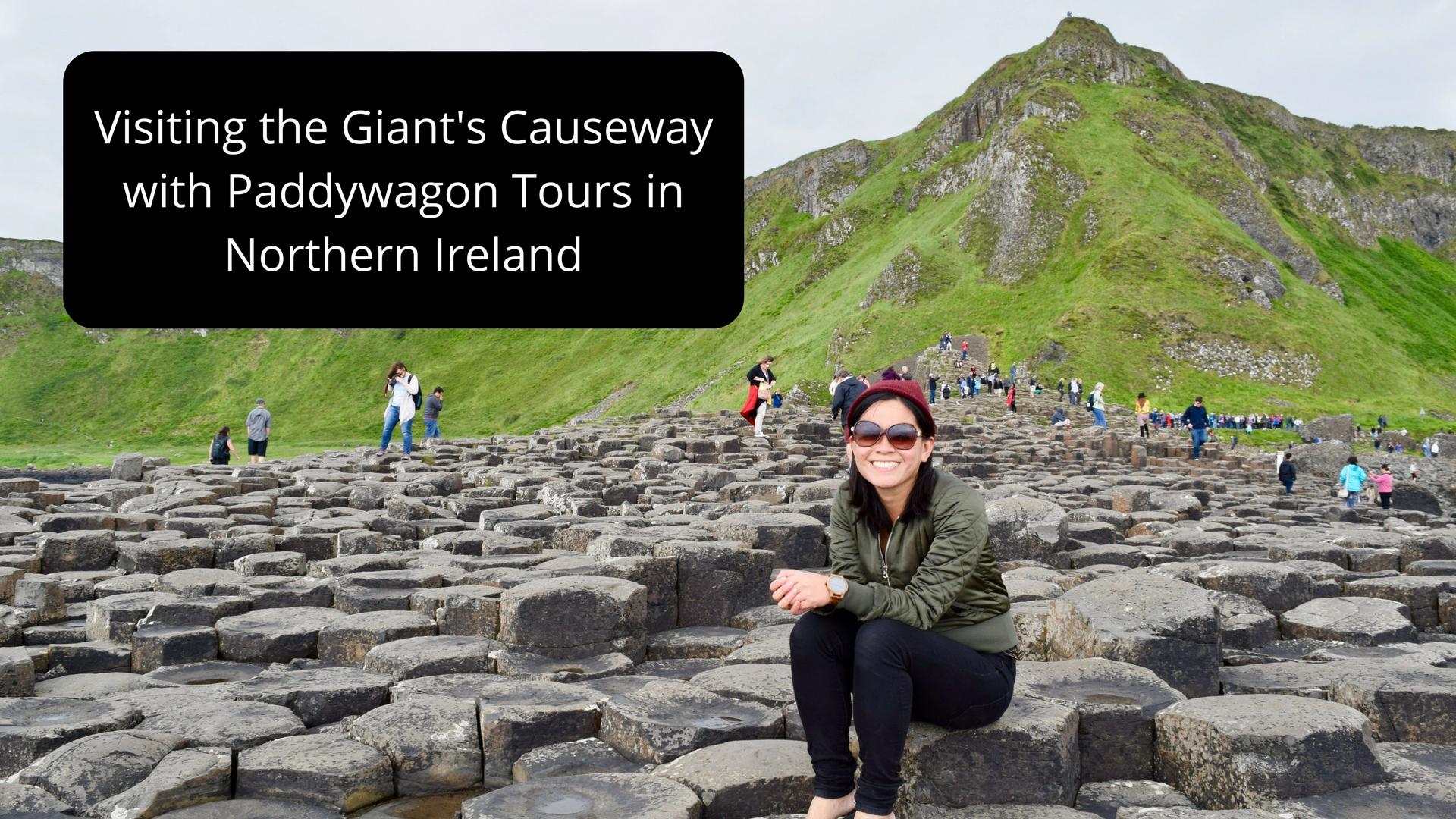 Giant's Causeway tour