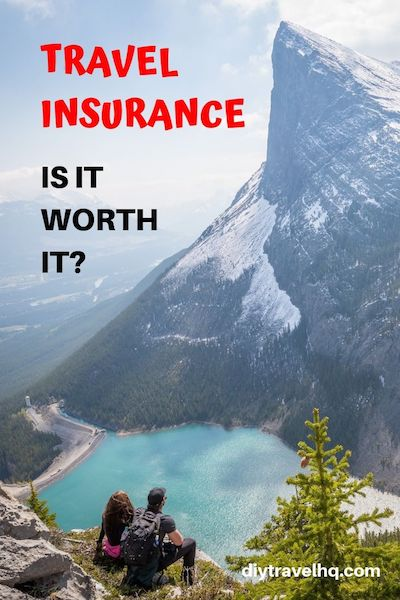 There are many travel insurance companies but which one offers the best travel insurance? Check out our World Nomads review with top travel insurance tips to find out if its worth it for you #travelinsurance #traveltips #diytravel #worldnomads