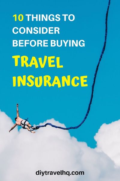 Looking for the best travel insurance? Check out our World Nomads review ant best travel insurance tips before deciding if travel insurance is worth it for you #travelinsurance #traveltips #diytravel
