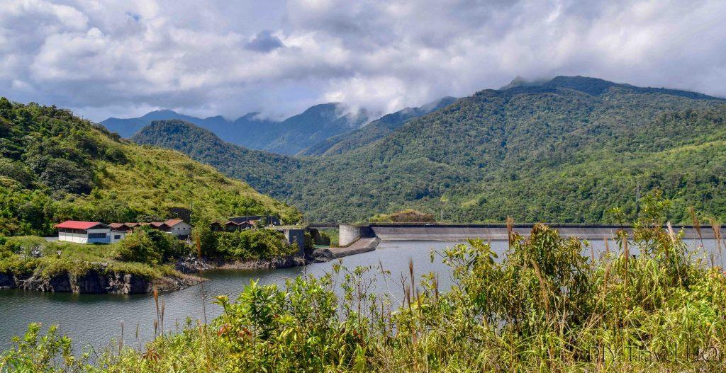 Boquete to Bocas del Toro Dam