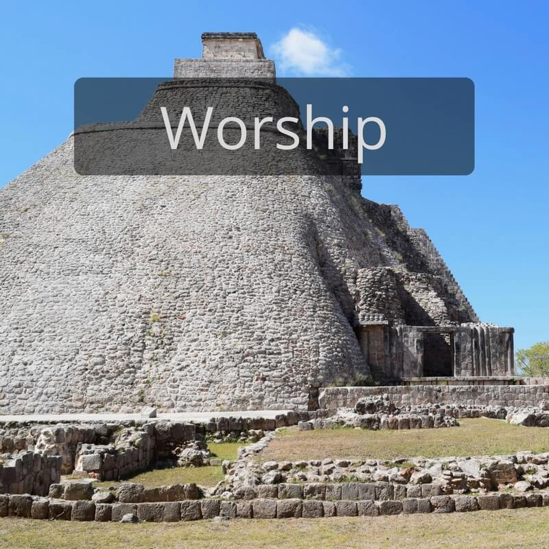DIY Travel HQ Places of Worship and Ruins Travel Blog Posts