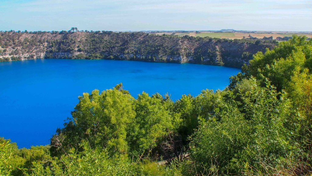 Free Things to do in Mount Gambier Blue Lake South Australia