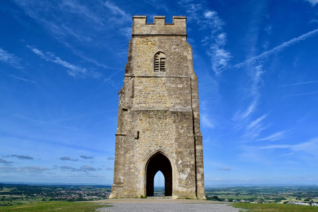 Things to do in Glastonbury