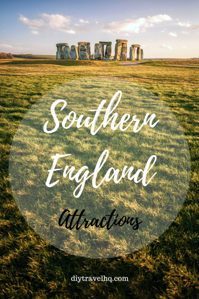 Wondering what to do in Southern England? Check out our things to do in Southern England and find out the most beautiful places to visit in Southern England. #uktravel #ukroadtrip #southernengland #diytravel