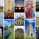 Top 20 Places to Visit on a Southern England Road Trip