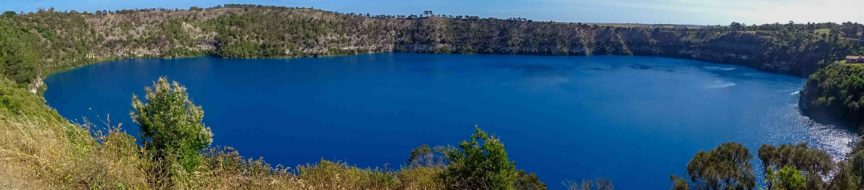 Top Free Things to do in Mount Gambier Blue Lake Panoramic South Australia