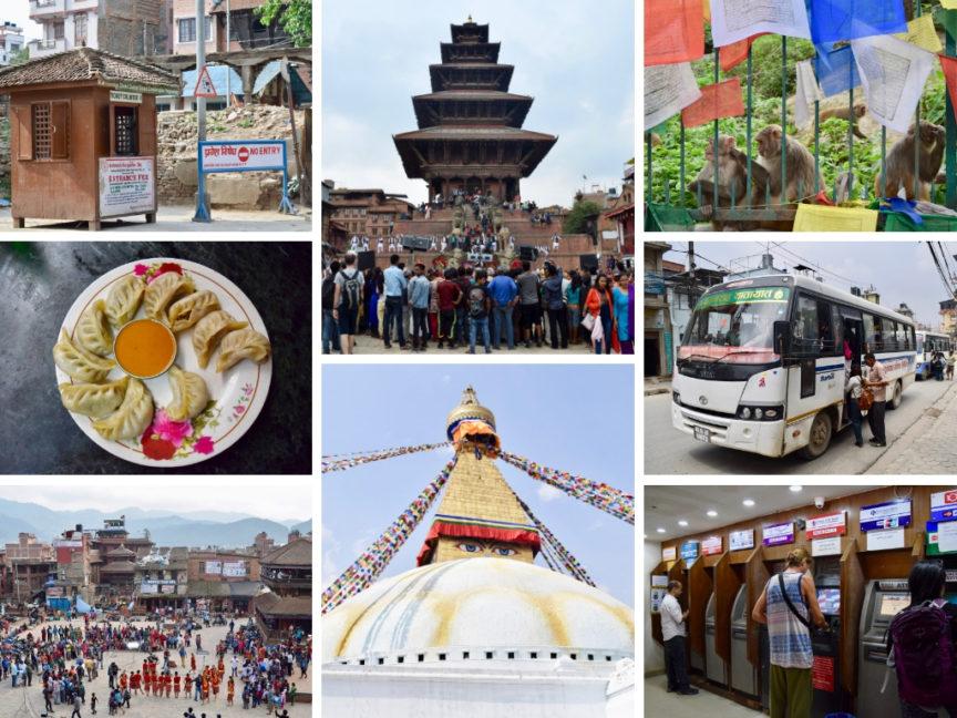 6 photos of Kathmandu guide