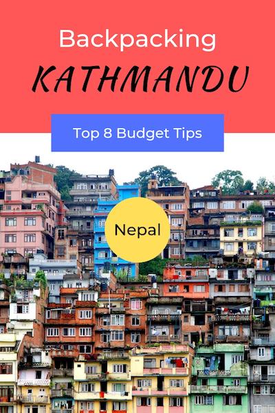Nepal housing district