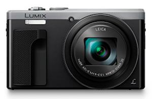 Panasonic Lumix ZS60S
