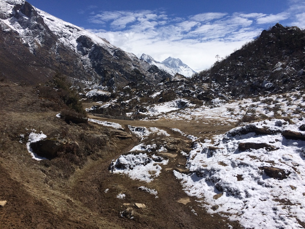 Khumbu Valley Nepal