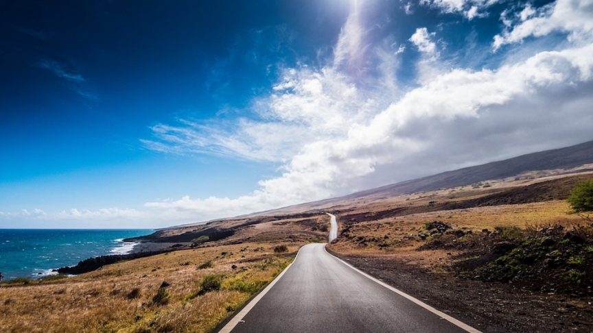 5 Day Maui Itinerary Road Trip
