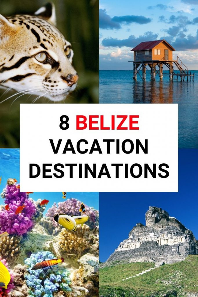 Planning a Belize vacation? Check out our Belize travel guide and find out the best Belize destinations and things to do in Belize #belize #belizetravel #centralamerica
