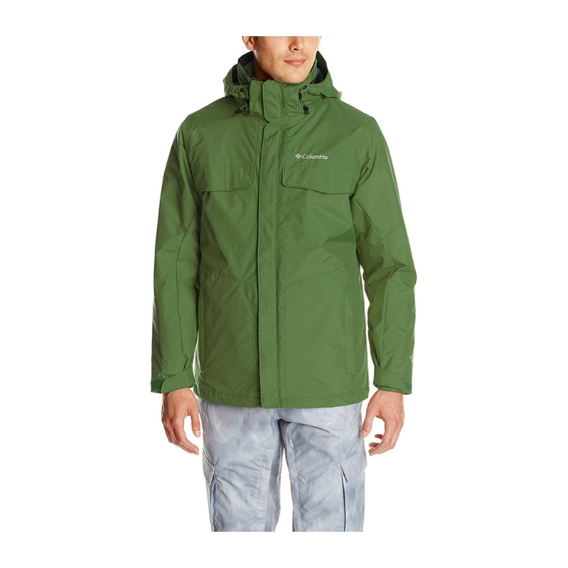 Mens Interchange Jacket