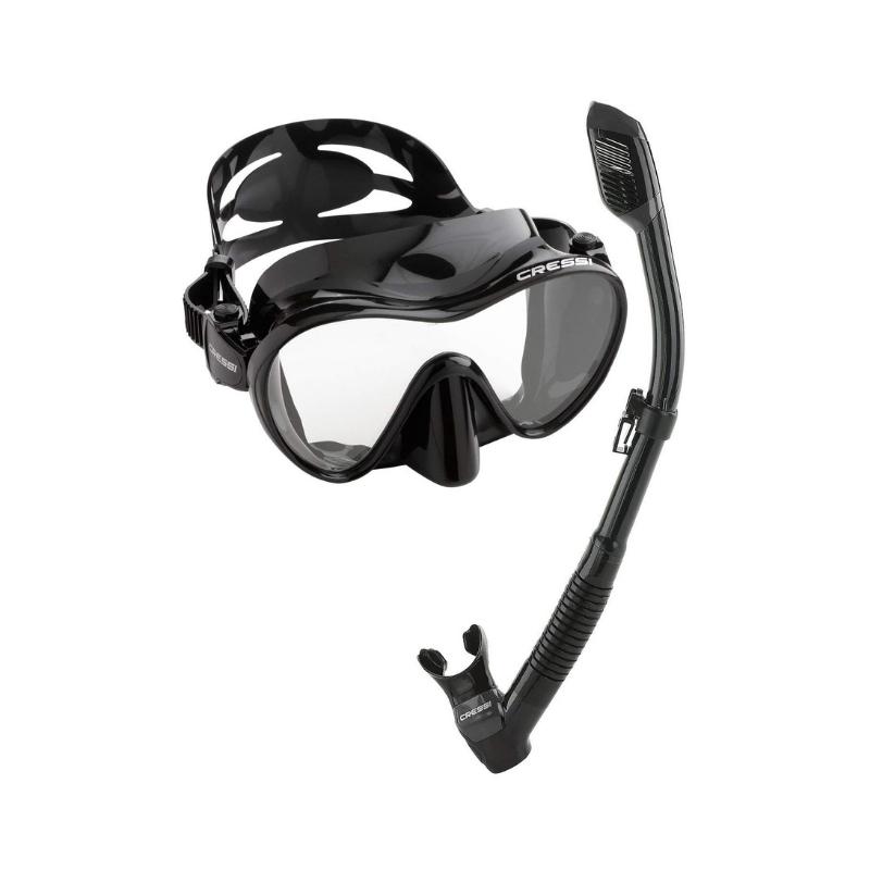 Cressi Snorkel Mask