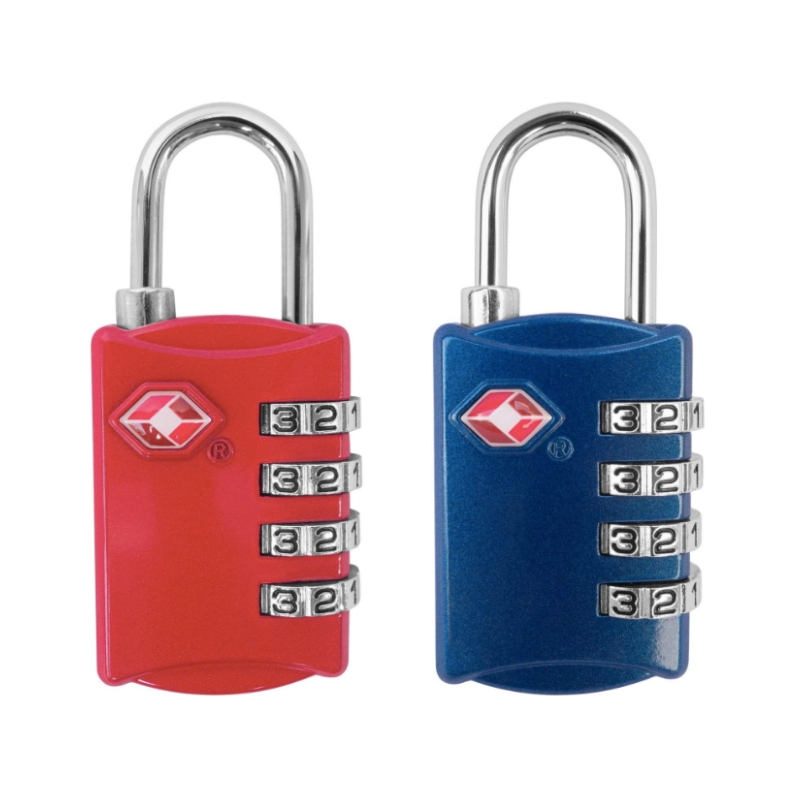TSA Luggage Locks