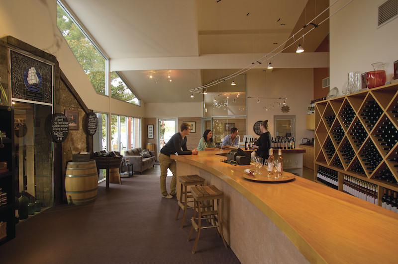 Coonawarra Wineries with Cellar Doors
