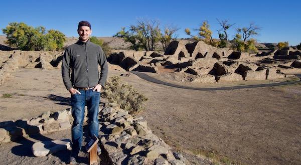 Visit Aztec Ruins NM