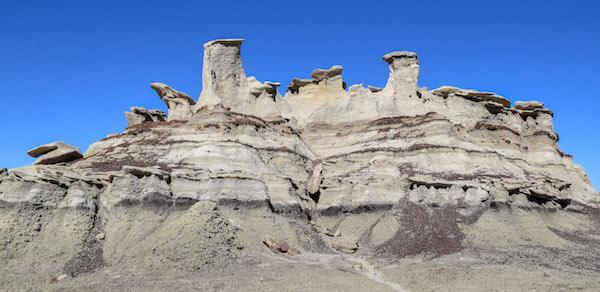Bisti New Mexico